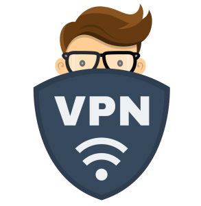 VPN Security Icon